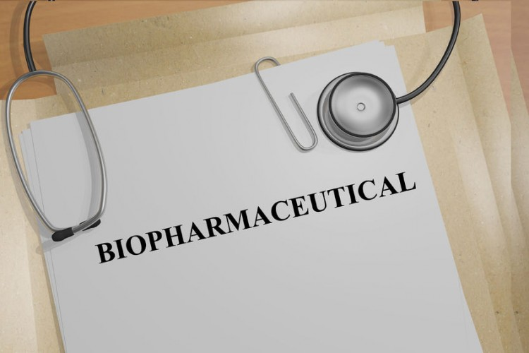 Biopharmaceutical, Bio-technology