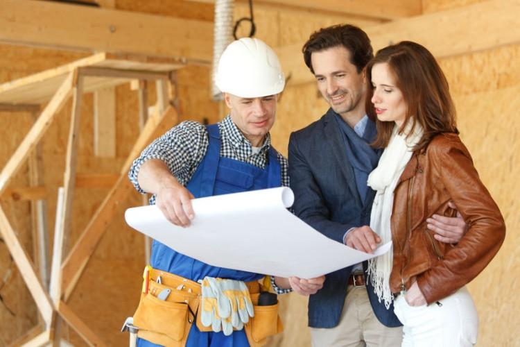 building home, building house, renovation, house maintenance