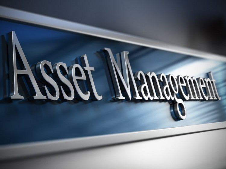 Managing assets, Asset Management
