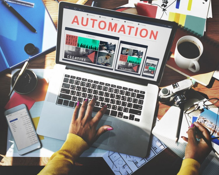 Automating, Design Automation, Automation Process