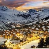 Ski Resorts, Resorts for Ski, Ski areas