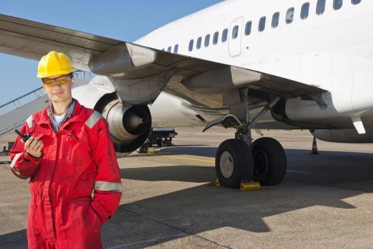 aircraft fixer