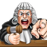 anger, angry, bully, bullying, cartoon, character, clip art, clipart, court, courthouse, courtroom, crazy, crime, criminal, decision, drawing, finger, funny, gavel, hammer, illustration, isolated, judge, judgment, justice, law, lawyer, legal, legislation, magistrate, male, man, mean, old, person, pointing, punishment, screaming, shouting, supreme, traditional, trial, tribunal, verdict, white, wig, yelling