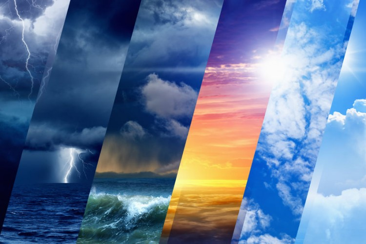 7 Ways Weather Affects Human Behavior and Emotions