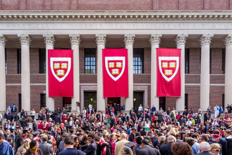 Top 7 Ivy League Colleges for Graduate Degrees