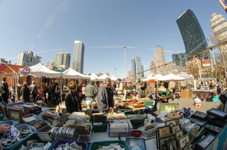 15 Best Flea Markets in New York City and New Jersey