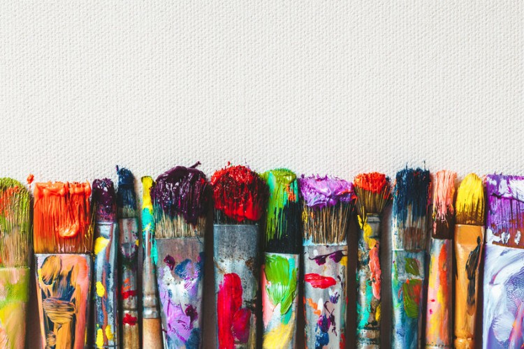 6 Types of Art that Sells Best Online