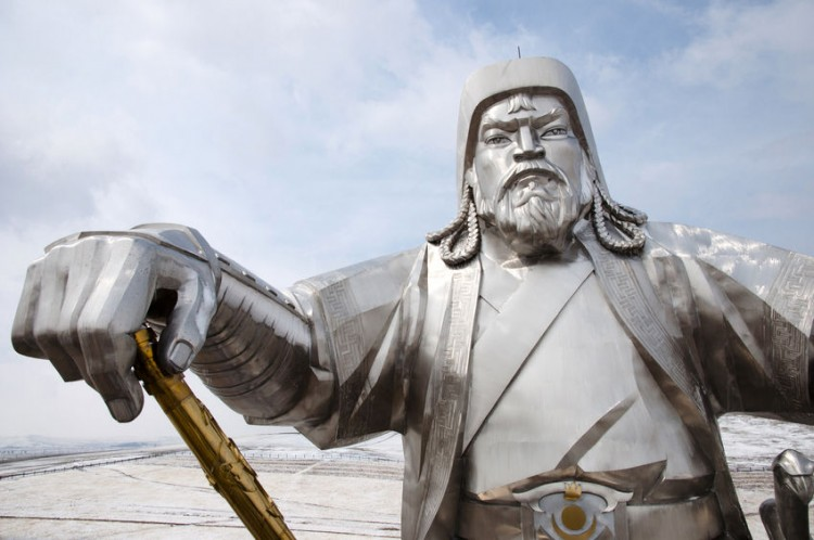 Mansa Musa v. Genghis Khan: Who Is The Richest Man in History?