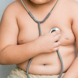 abdomen, asian, batten, belly, big, body, boy, cellulite, check, child, children, concept, diabetes, diet, excess, fat, hand, health, healthy, heart, kid, kids, lung, male, obese, obesity, overweight, pressure, stethoscope, stomach, thick, unhealthy, weight, young