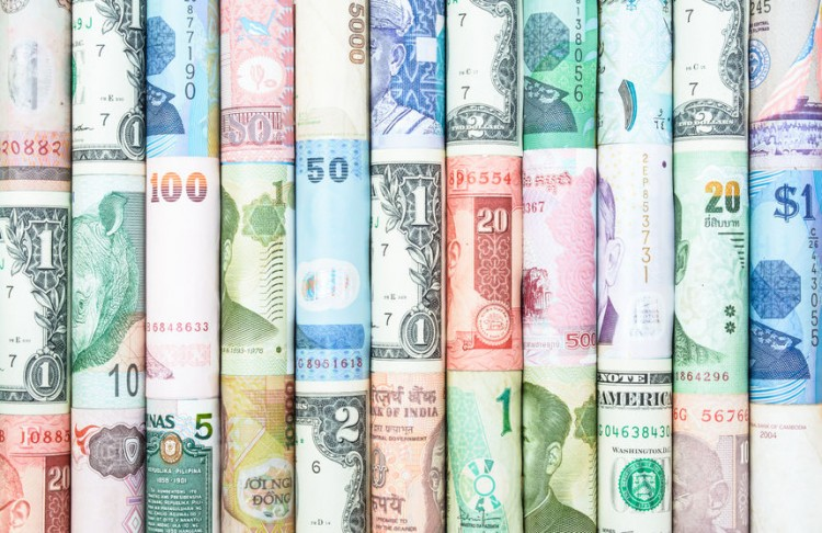 0 Most Expensive Currencies In The World in 2017