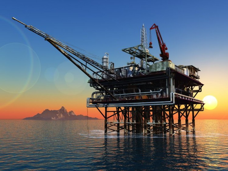 The oil market explained