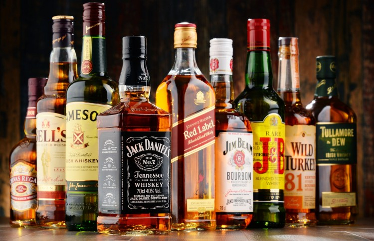 7 Most Expensive Alcoholic Beverages in India