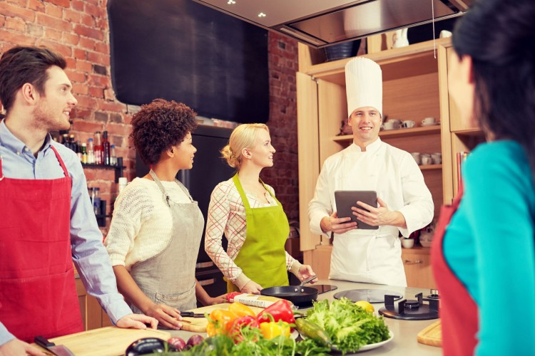 cuisine , cheff