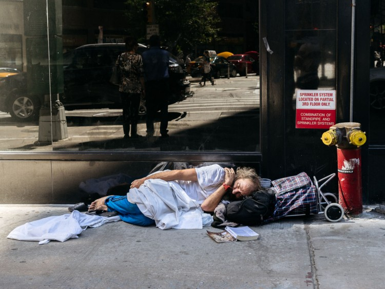 25 Poorest Cities in America in 2017