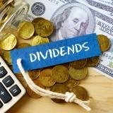 Dividend Money, High Dividends