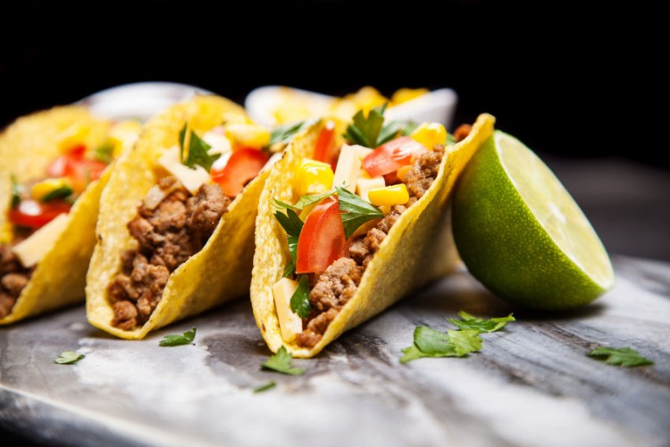 Mexican Fast Food Chains Canada