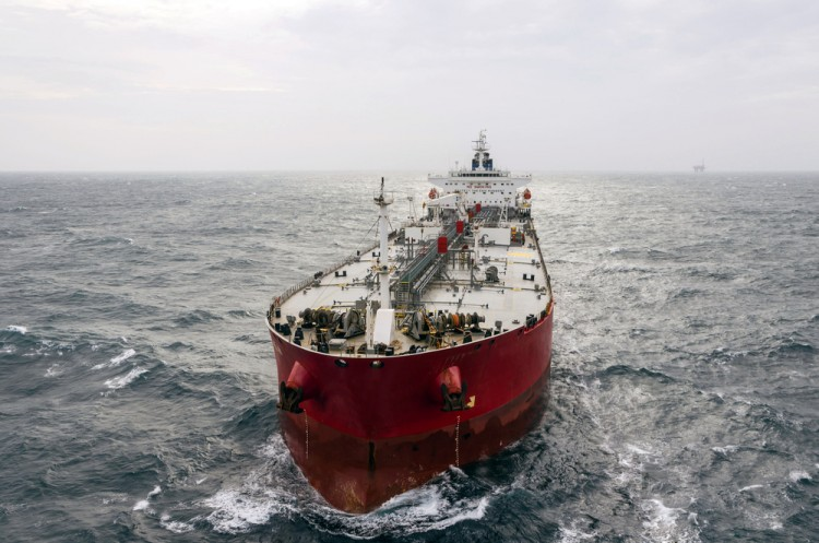 COSCO launches world's largest oil tanker fleet