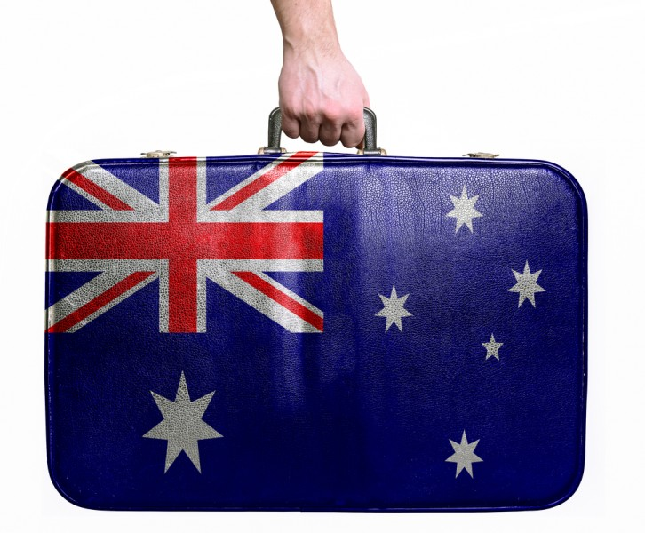 10 Countries That Send Most Immigrants To Australia