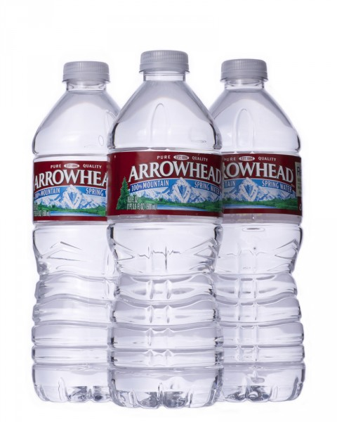 Water Bottle Vs Tap Water: 10 Bottled Water Brands Without Fluoride