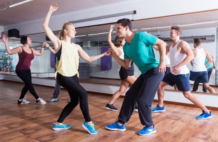 25 Free Classes in NYC for Adults
