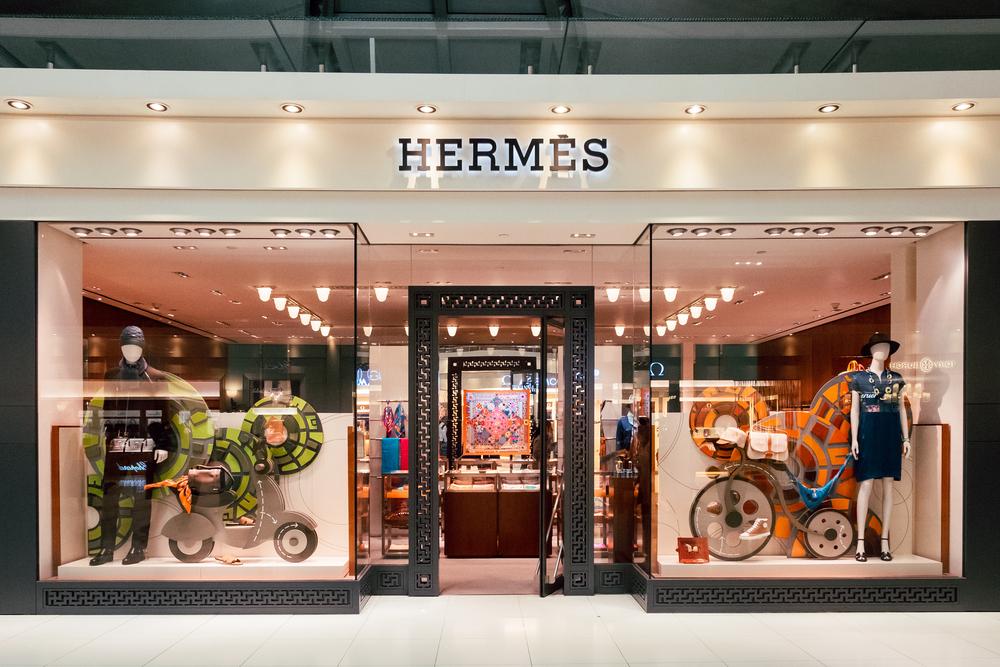 Hermes forex