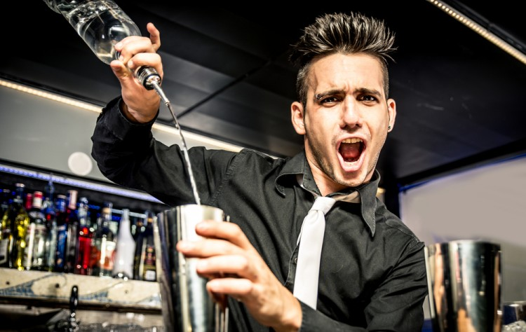 25 Best States For Bartenders