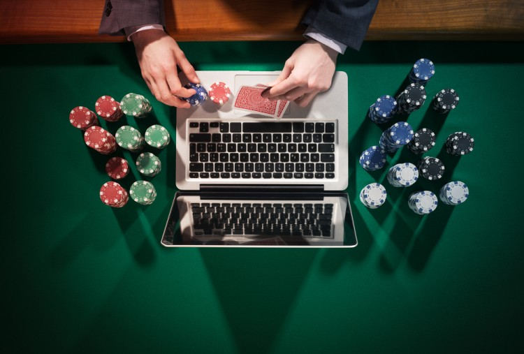 11 Largest Online Gambling Sites in The World