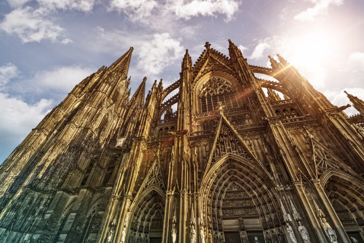 11 Tallest Cathedrals in The World