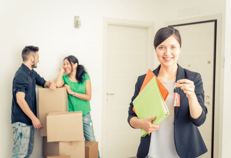 25 Best States For Real Estate Sales Agents