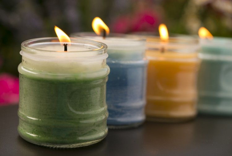 10 Best Scented Candles in the World
