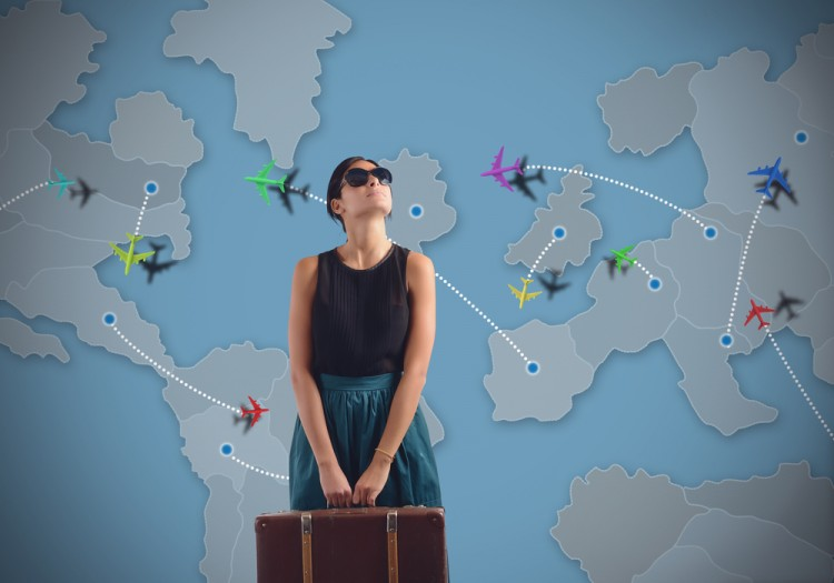 10 Best Summer Jobs Where You Get to Travel