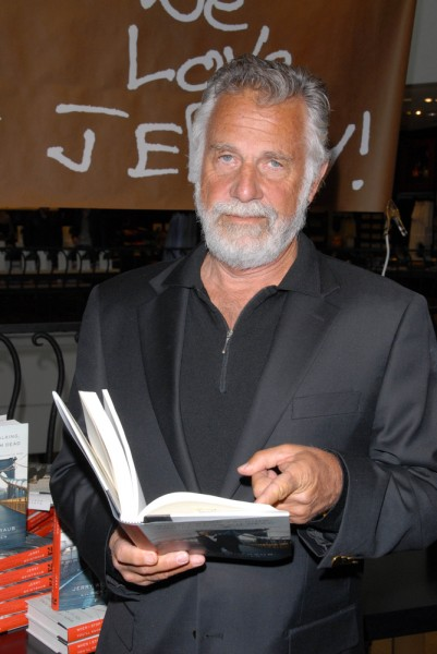10 Recent Most Interesting Man in the World Quotes