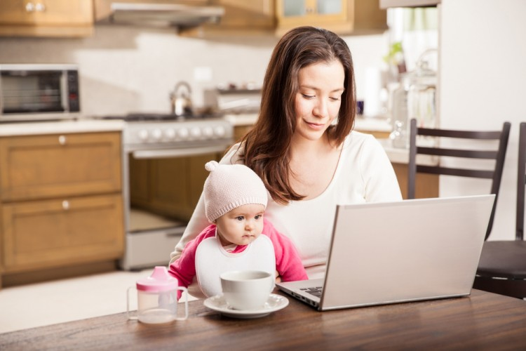10 Best Products to Sell For Stay at Home Moms