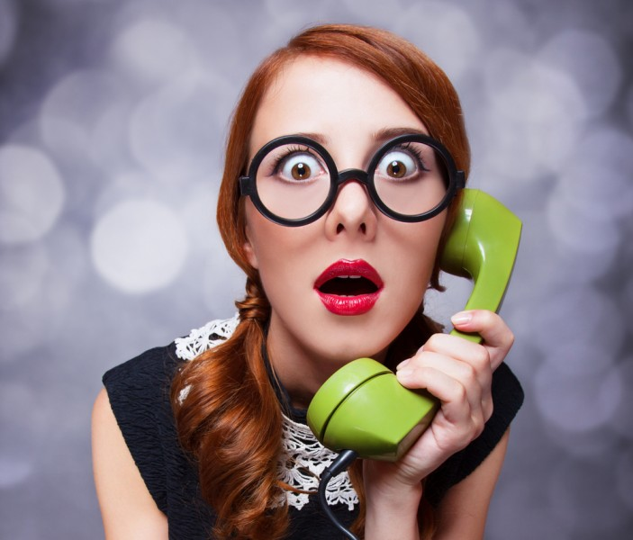 20 Funny Things To Say While Prank Calling
