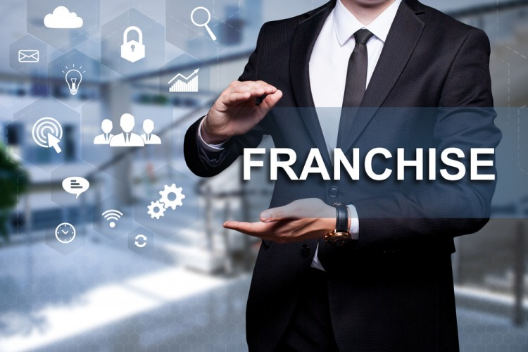 15 Most Profitable Franchises To Buy in 2017