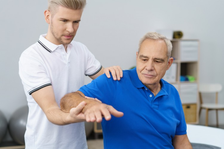 25 Best States For Physical Therapists
