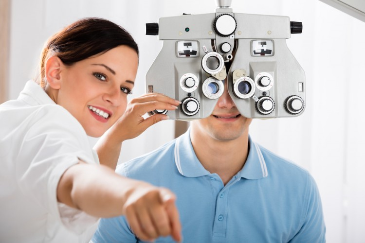 25 Best States For Optometrists