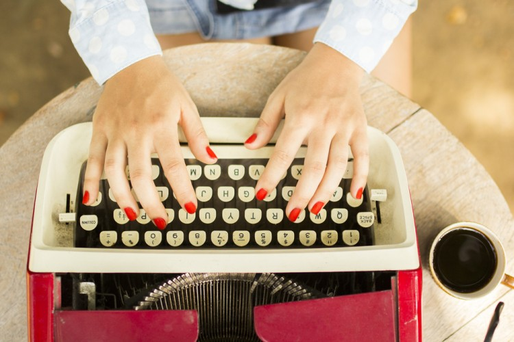 6 Female Authors With Male Pen Names