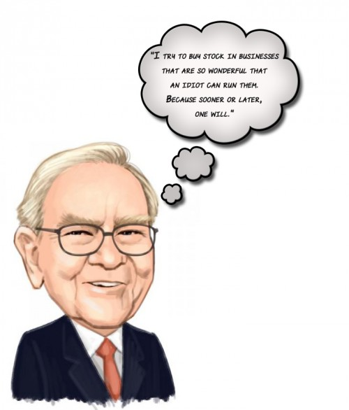Image result for Here's How Warren Buffett and Other Top Investors Spend Their Days