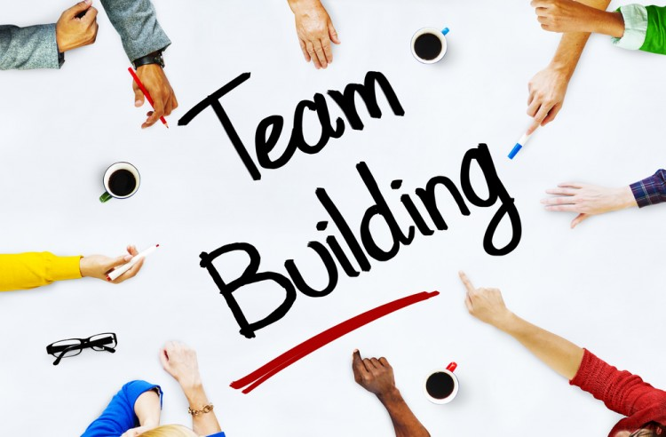 Team-building activities are a way to provide high-impact learning, increase team skills and communications, and improve morale and productivity.