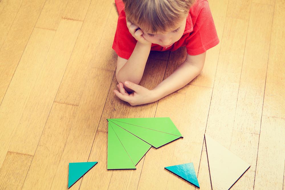 18 Fun Problem Solving Activities for Preschoolers ...